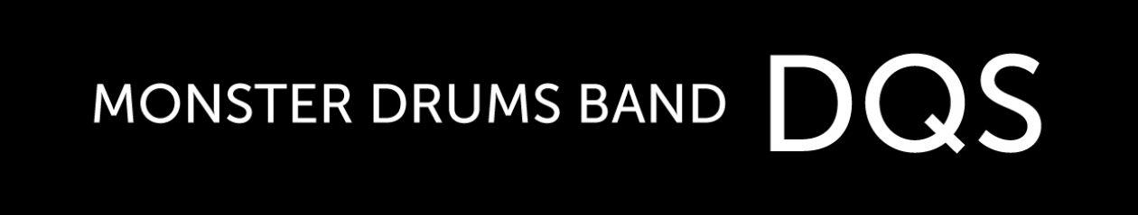 11台ドラムバンド「DQS」オフィシャルサイト